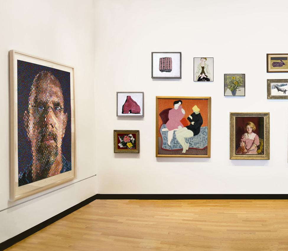 T. Marc Futter Gallery