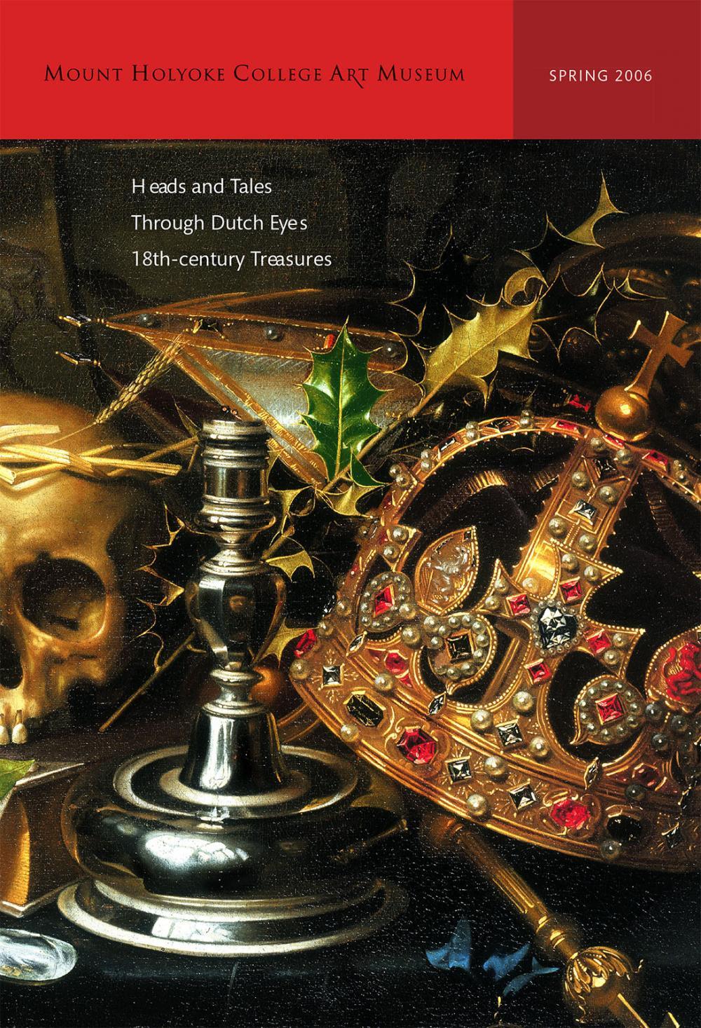 Newsletter Spring 2006