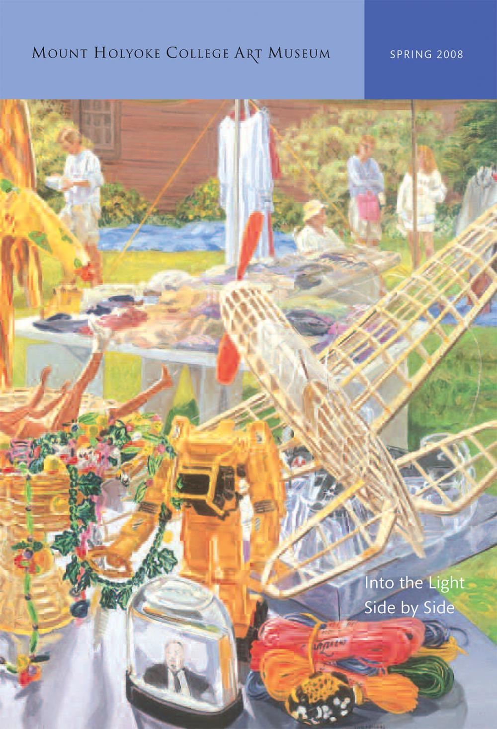 Newsletter Spring 2008