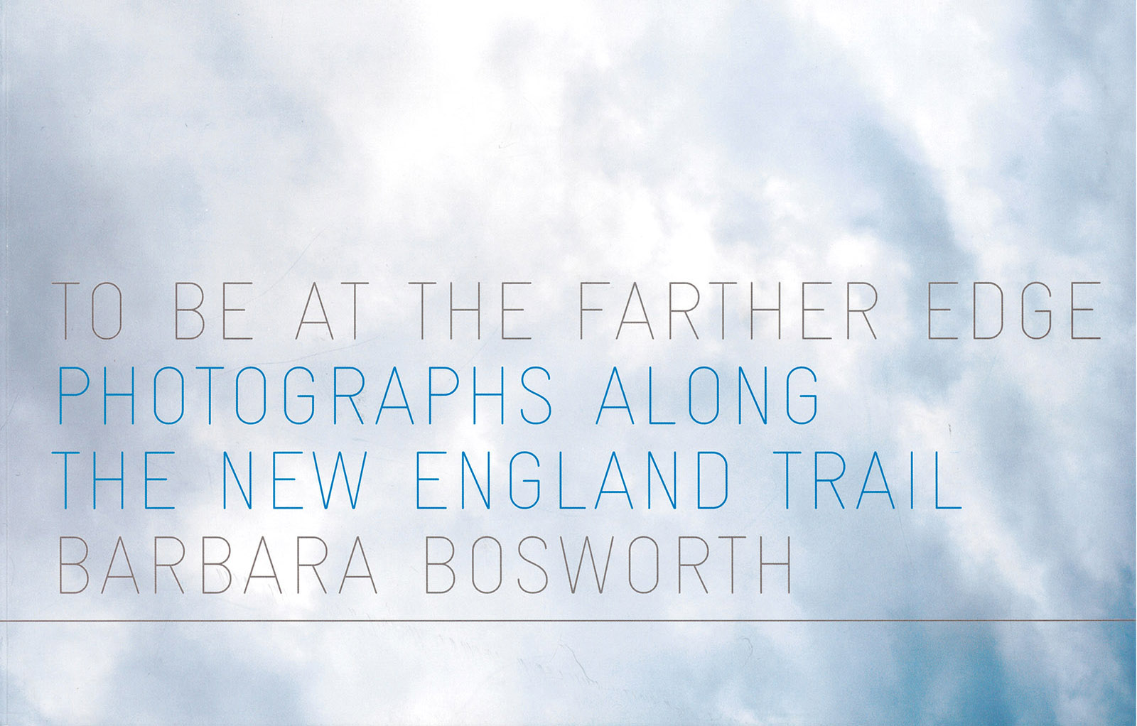 Barbara Bosworth