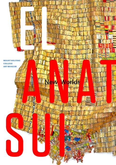 El Anatsui: New Worlds