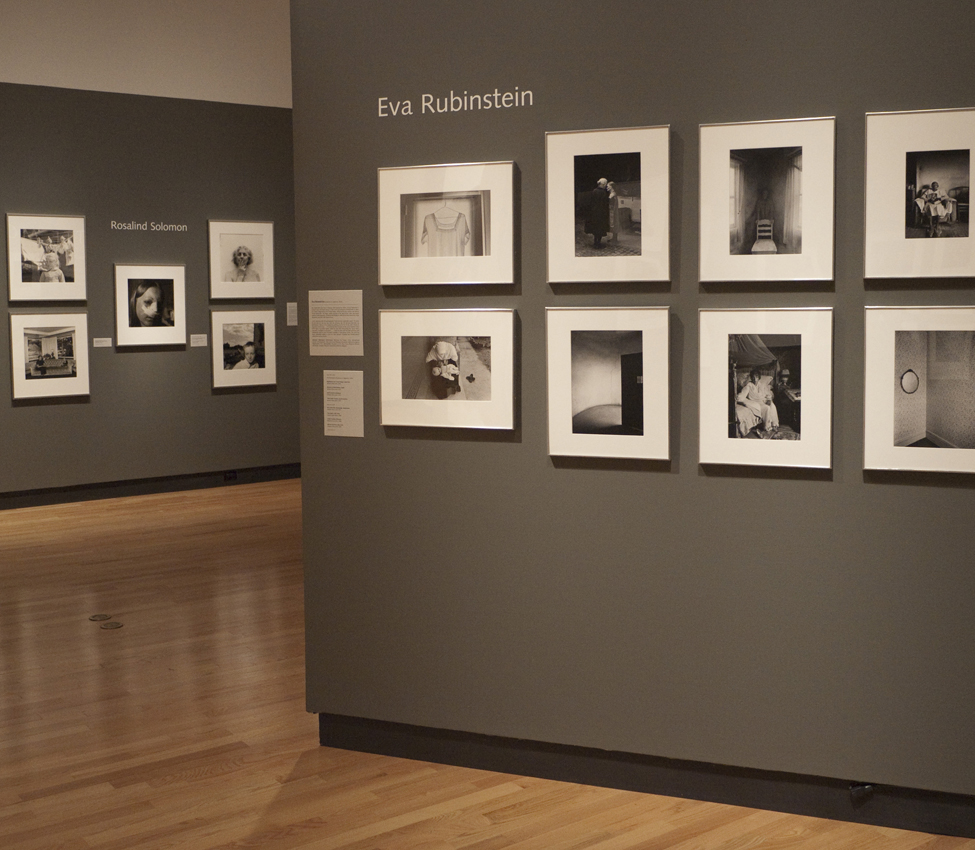 Lisette Model exhibition