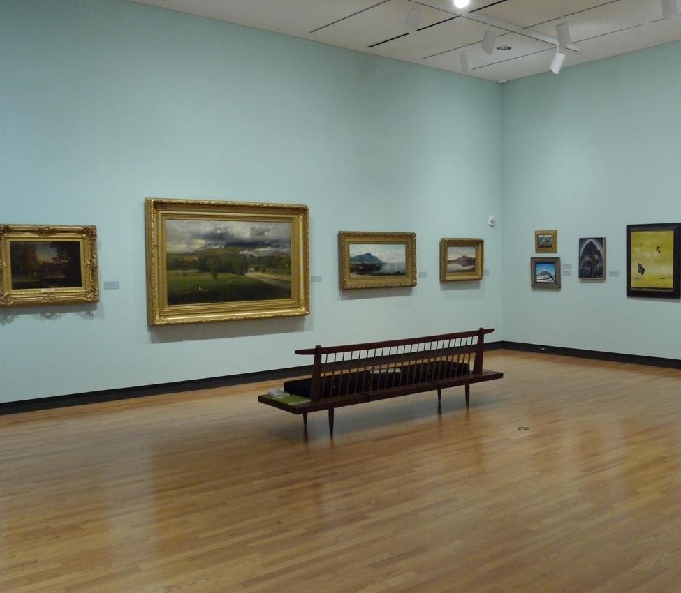 John and Norah Warbeke Gallery