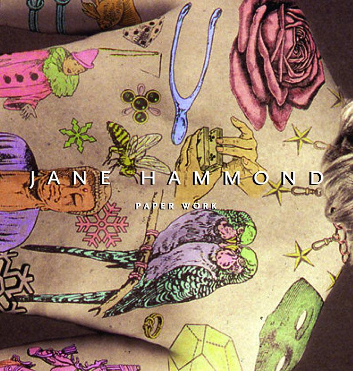 Jane Hammond