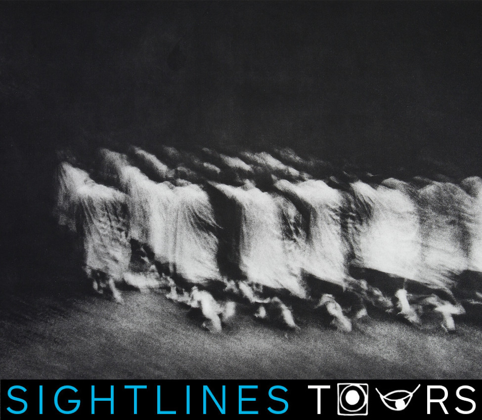 Phoebe Pugh '22 Sightlines Tour. Image (detail): Petah Coyne, Mt. Koyasan, 2012