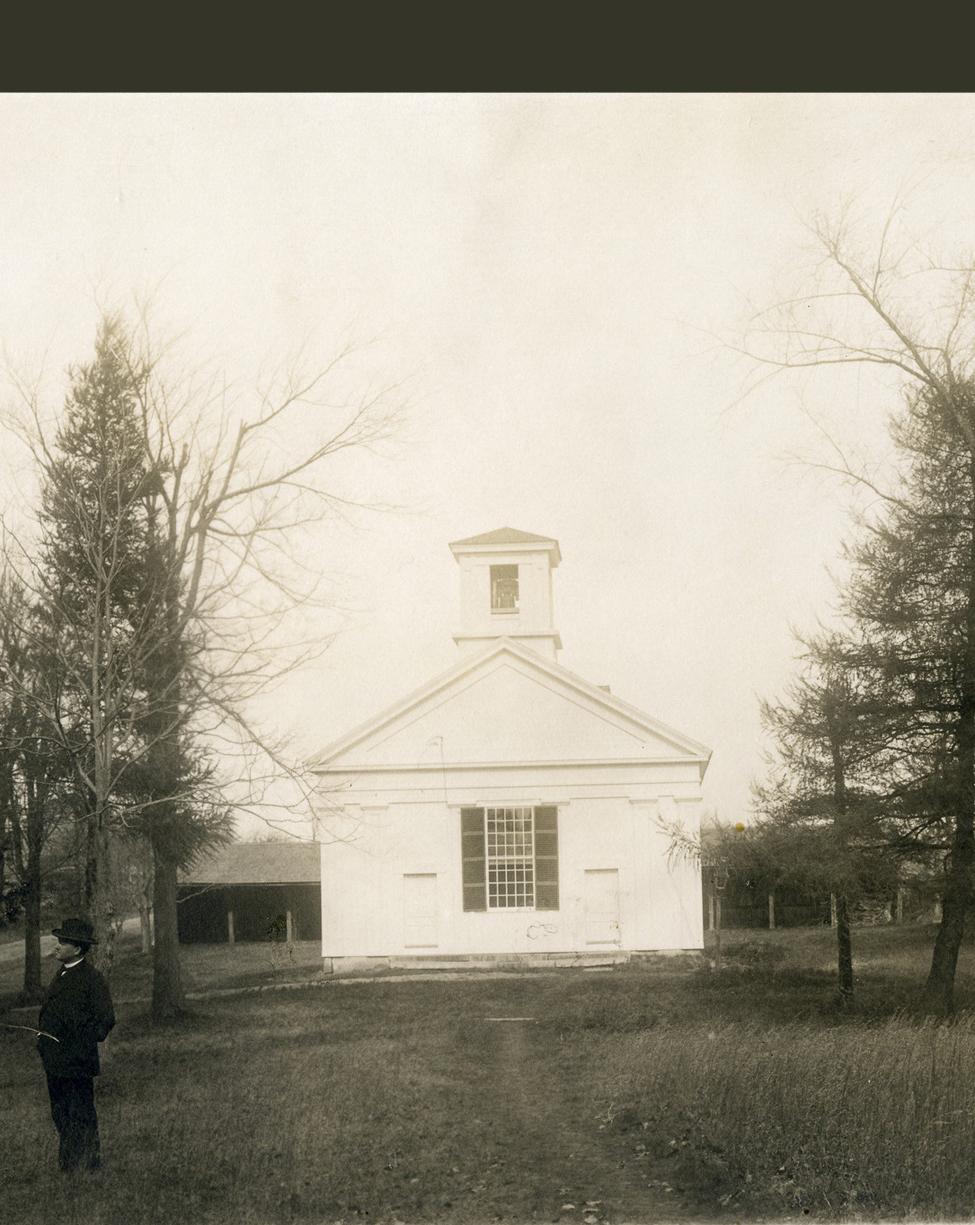 Prescott Church