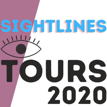 Sightlines Tours 2020
