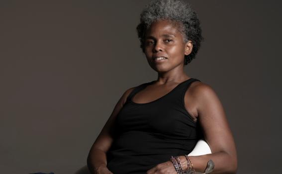 Sandra Brewster