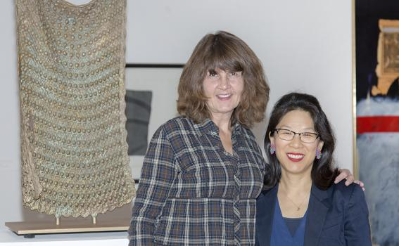 Michelle Grabner and Tricia Y. Paik