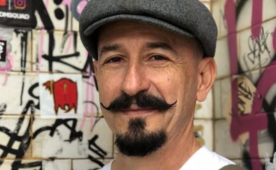 Hector Dionicio Mendoza