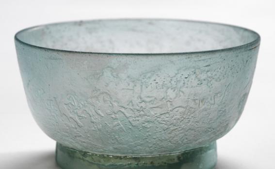Unknown (Roman), Bowl, 1-50 CE