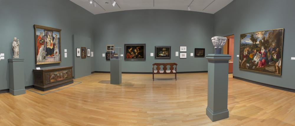 140 Unlimited, Renee Cary Gallery