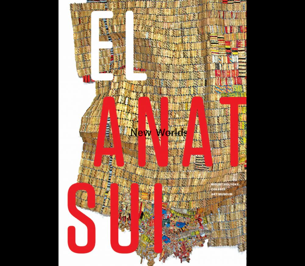 El Anatsui: New Worlds