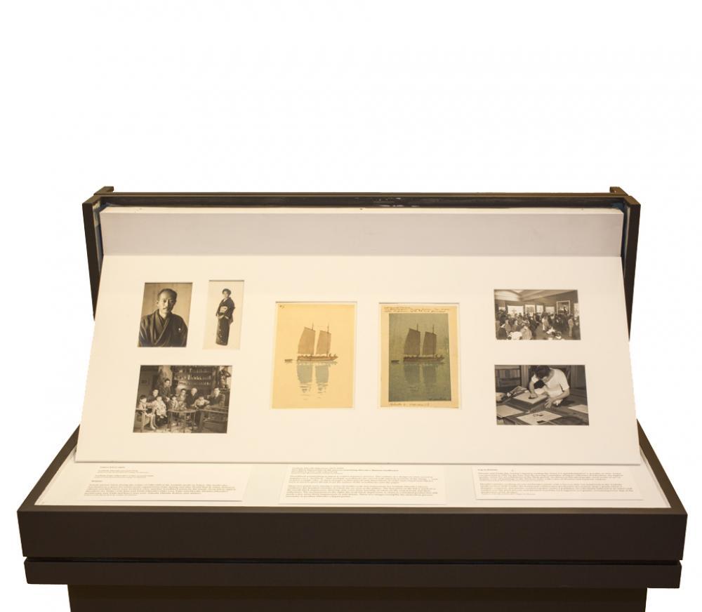 The Yoshida Family: An Artistic Legacy in Prints