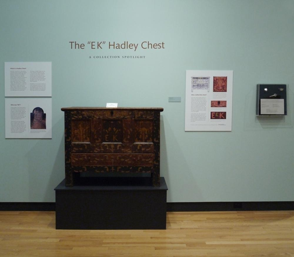 EK Hadley Chest Collection Spotlight