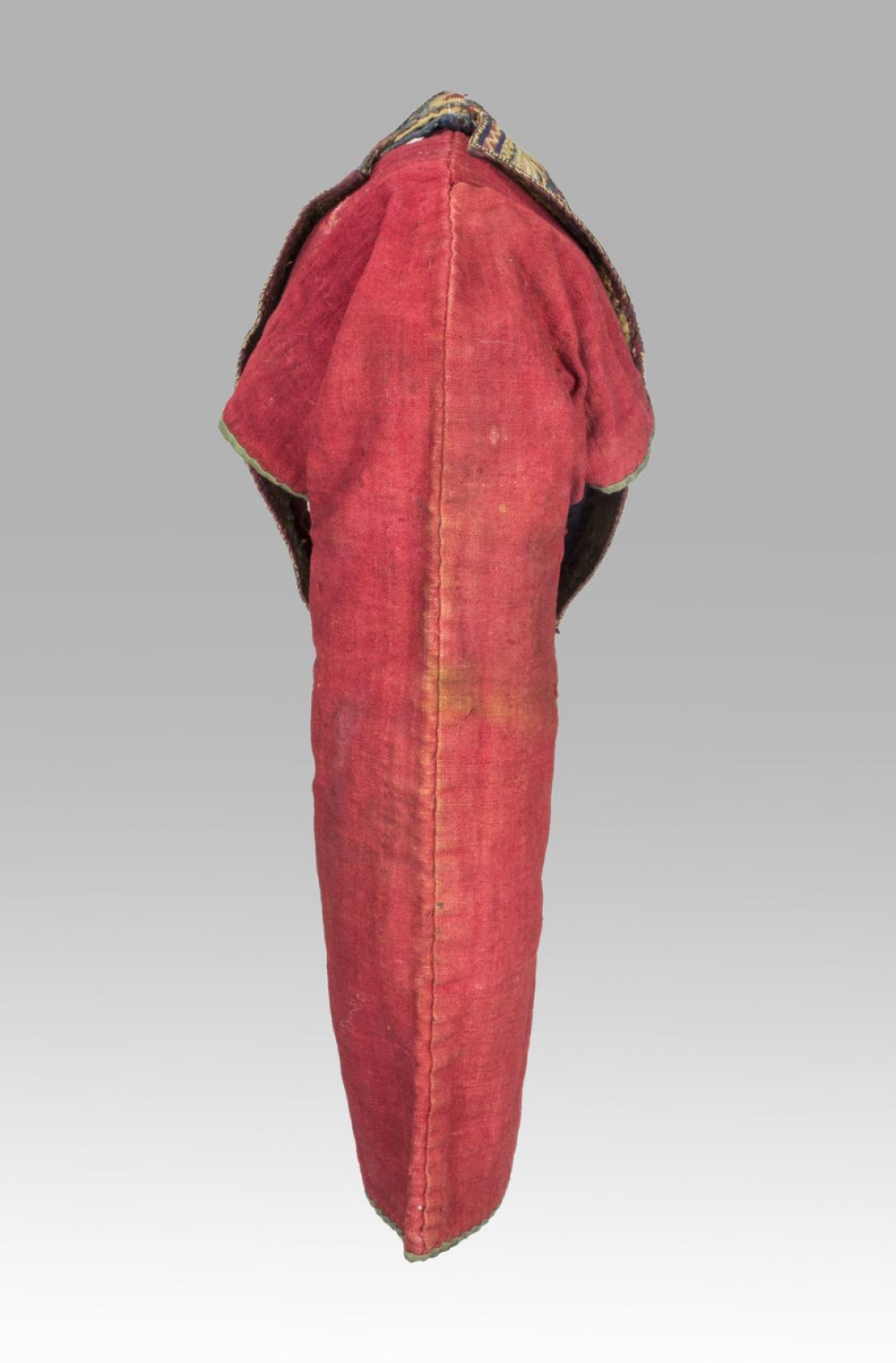 Persian, Woman's headdress