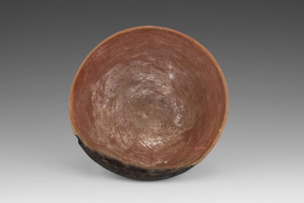 Egyptian, Bowl