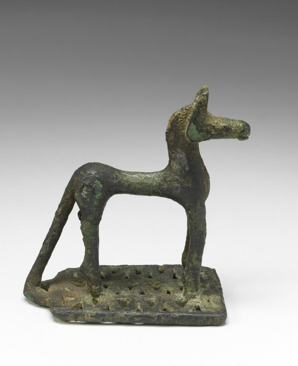 Greek, Horse