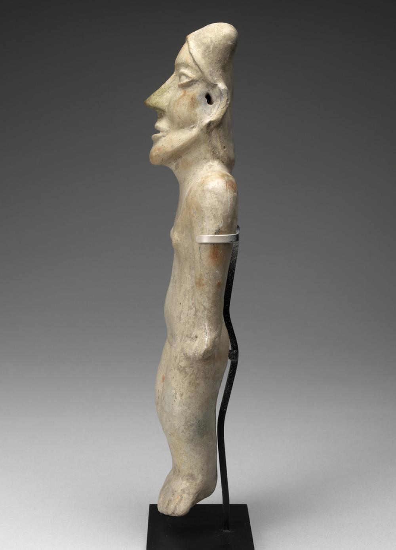 Jalisco, Standing male figure