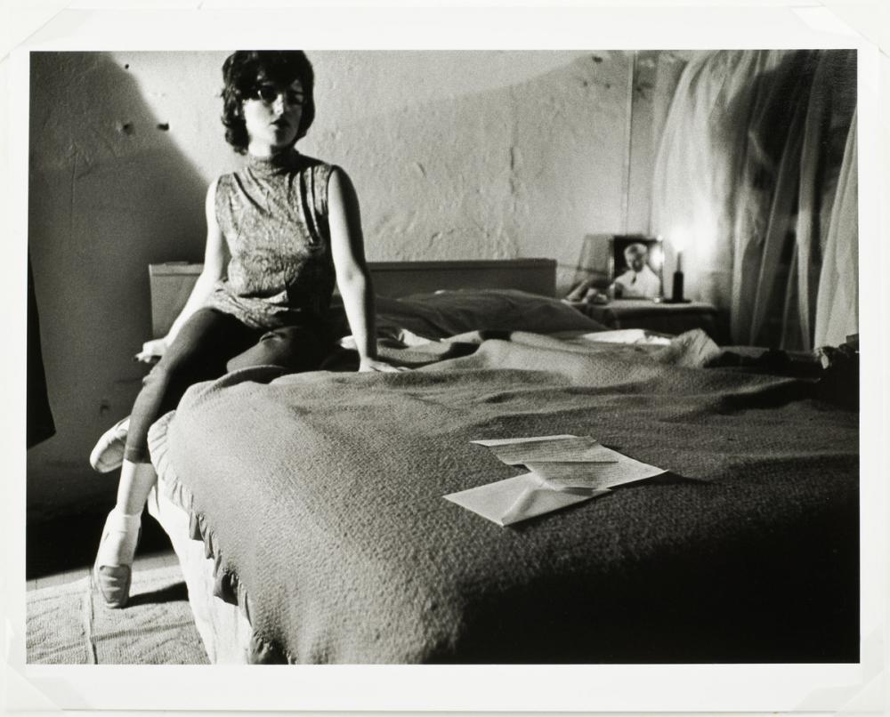 Sherman, Cindy, Untitled Film Still, #33
