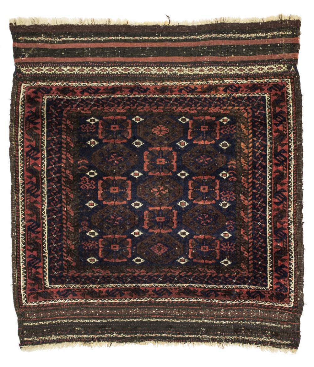 Baluch, Bag (khorjin) face