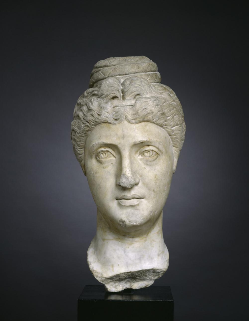 Roman, Faustina the Elder