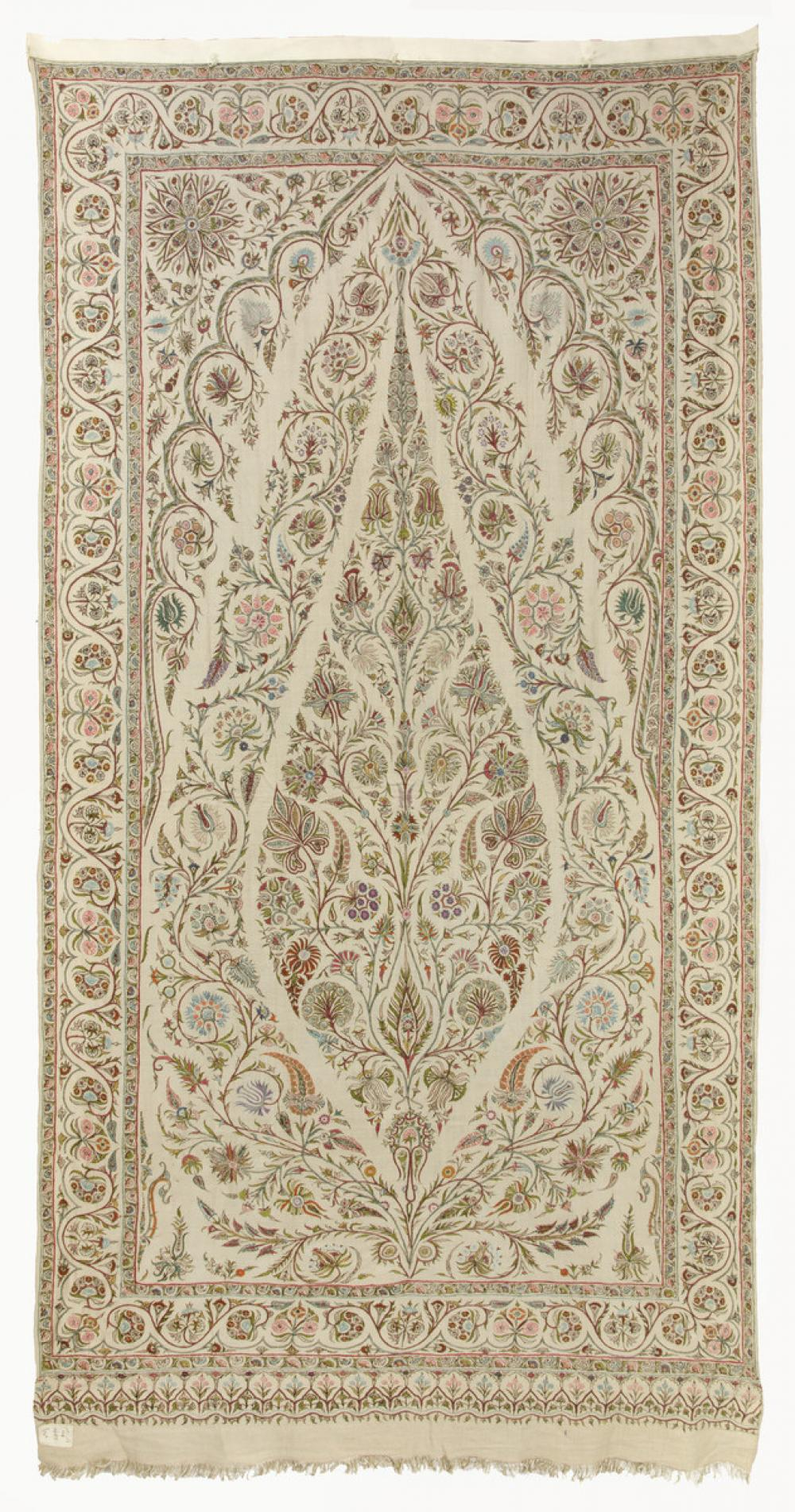 Indian, Wall hanging