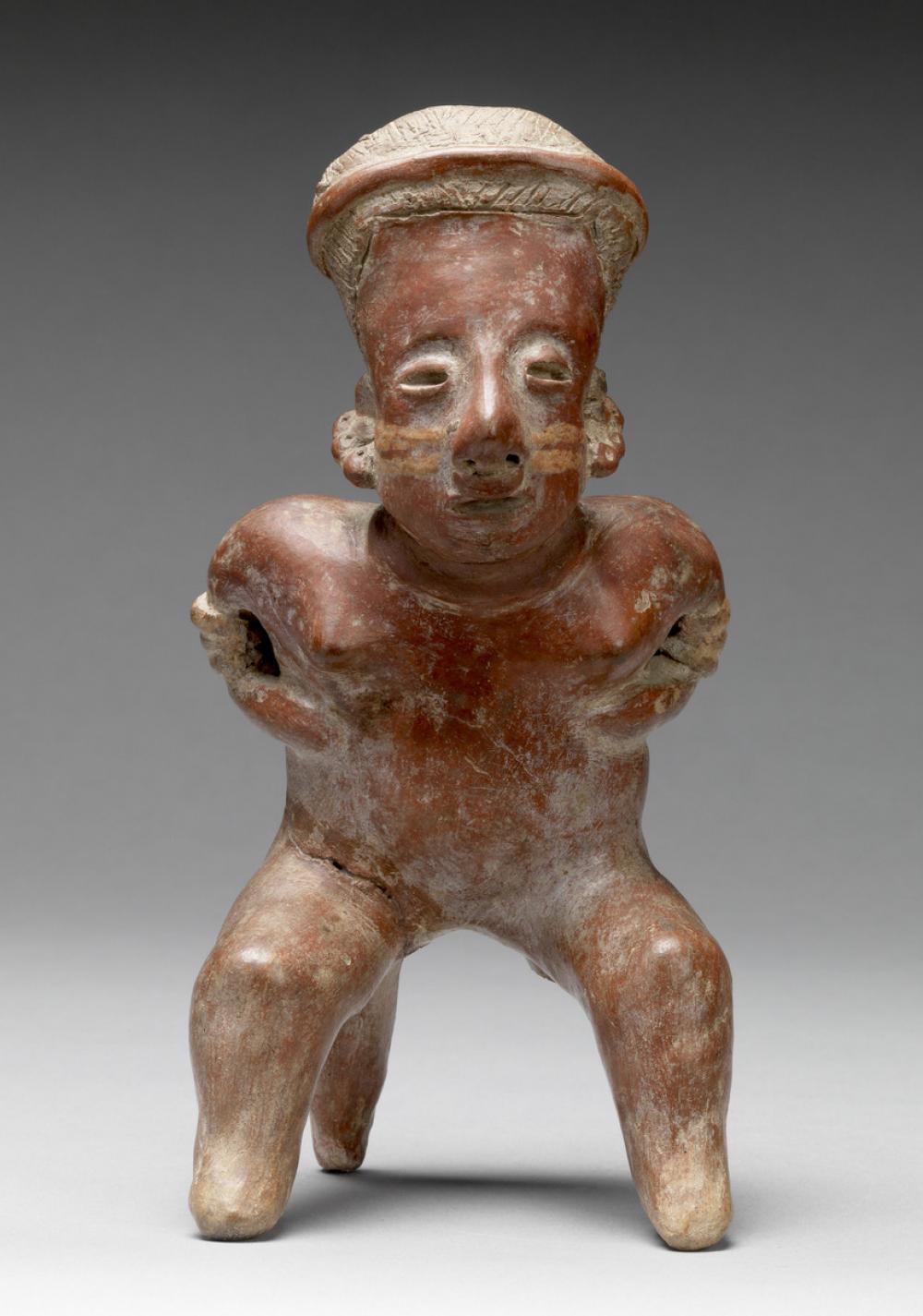 Nayarit, Female figure