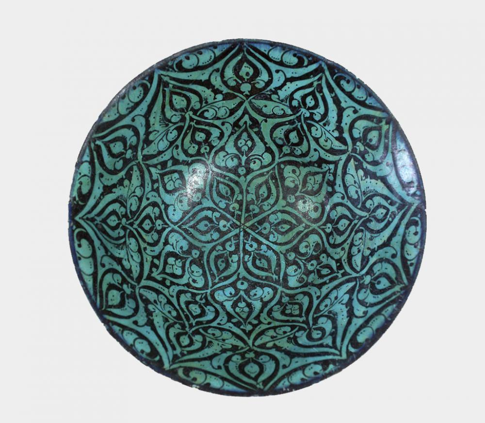 Maker Unknown (Persian), Bowl