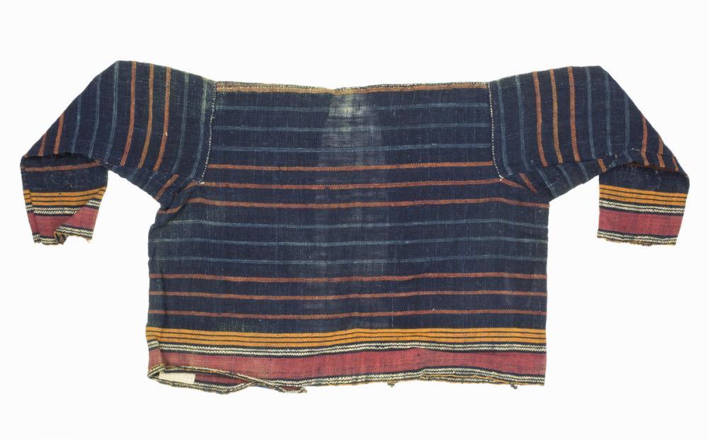 Indian, Shirt (choli)