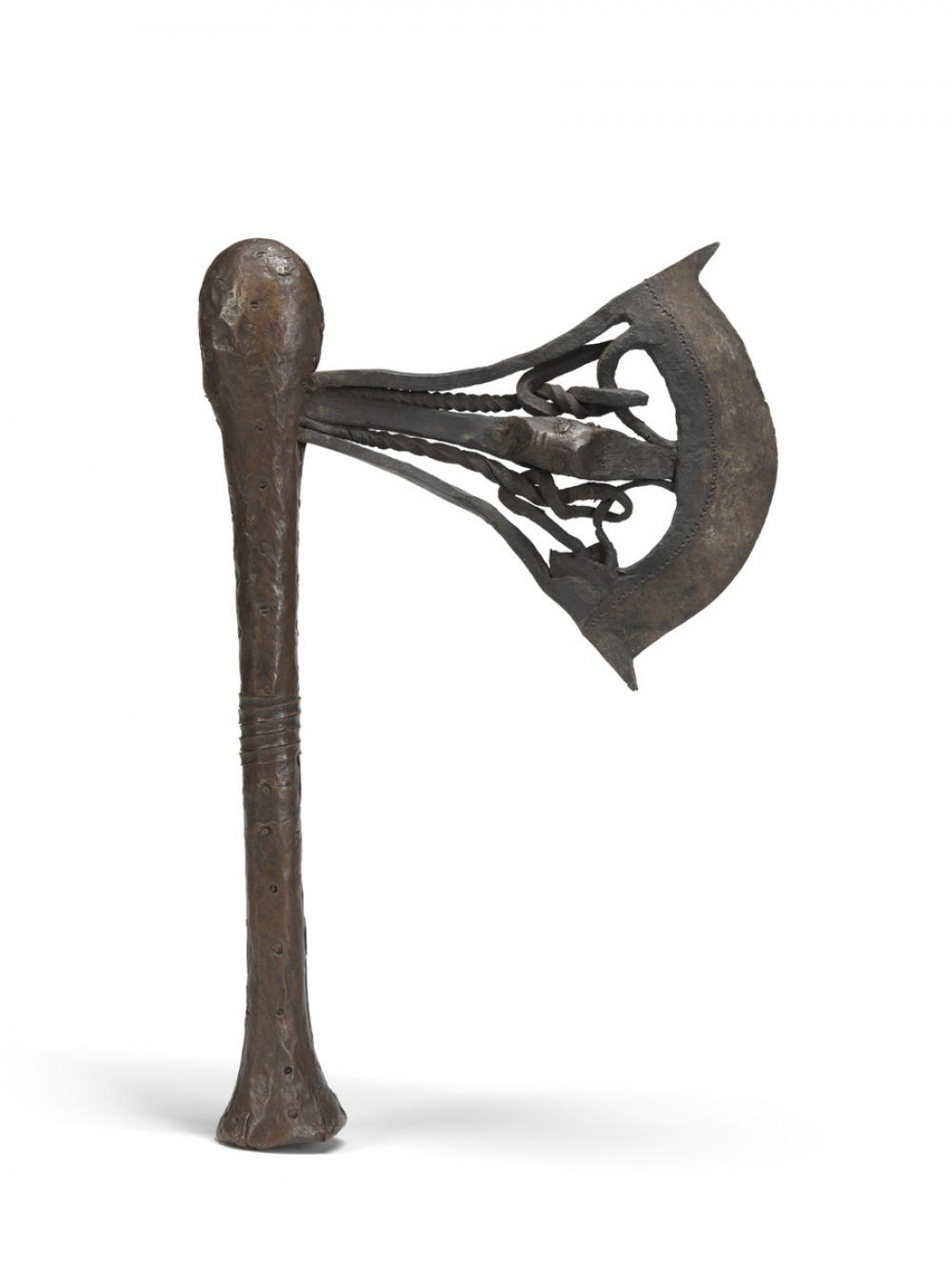 Songye, Nzappa zap (axe)