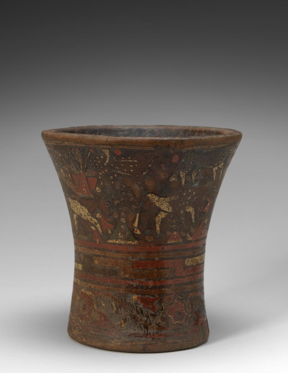 Inkan (Incan), Kero