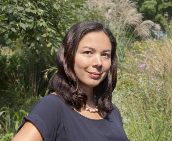 Kendra Weisbin