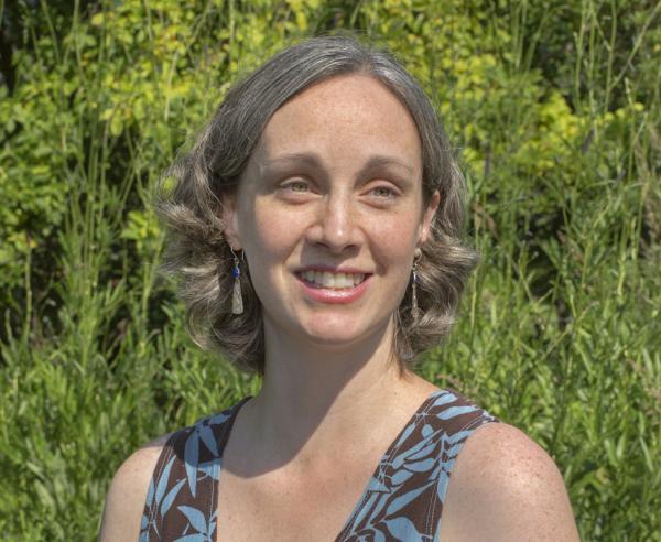 Rachel Beaupre