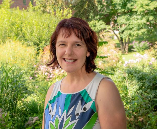 Glenys Rignall