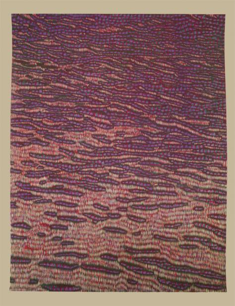 Yoshida Ayomi (Japanese, b. 1958), Touches W10.V.C.B., 1990
