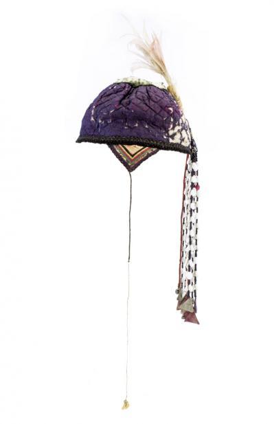 Persian, hat