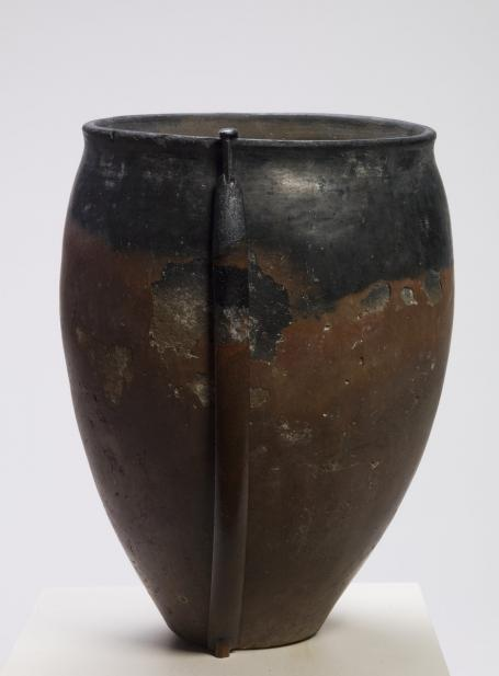 Egyptian, Jar