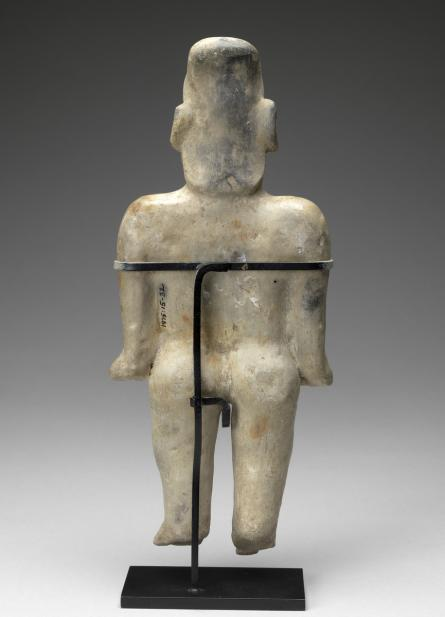 Jalisco, Standing male figure