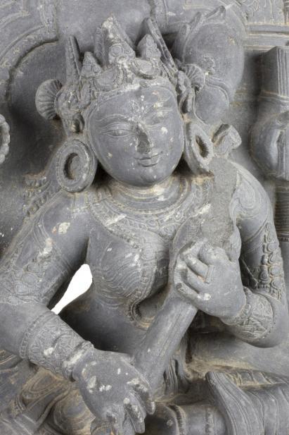 Indian, Sarasvati