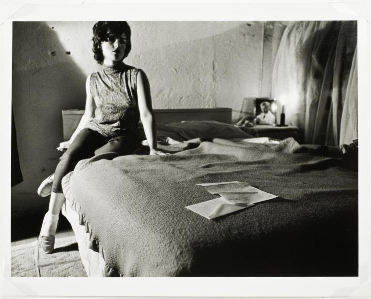 Sherman, Cindy, Untitled Film Still, #33