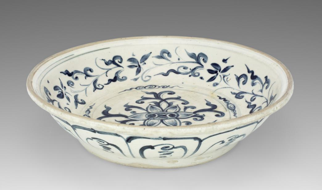 Anamese, Shallow bowl