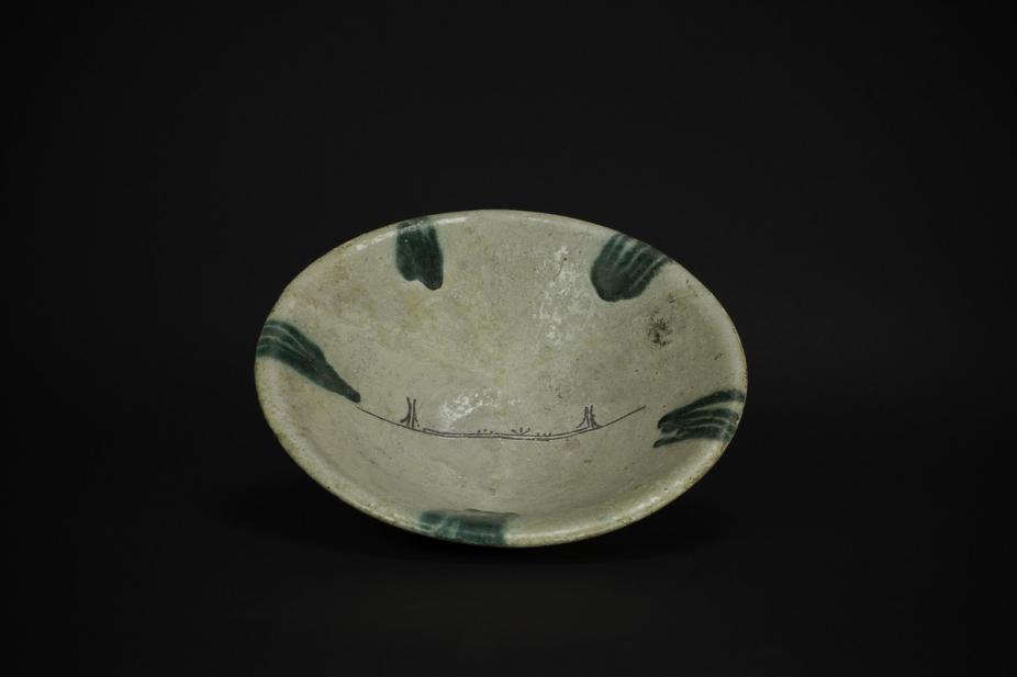 Persian, Bowl
