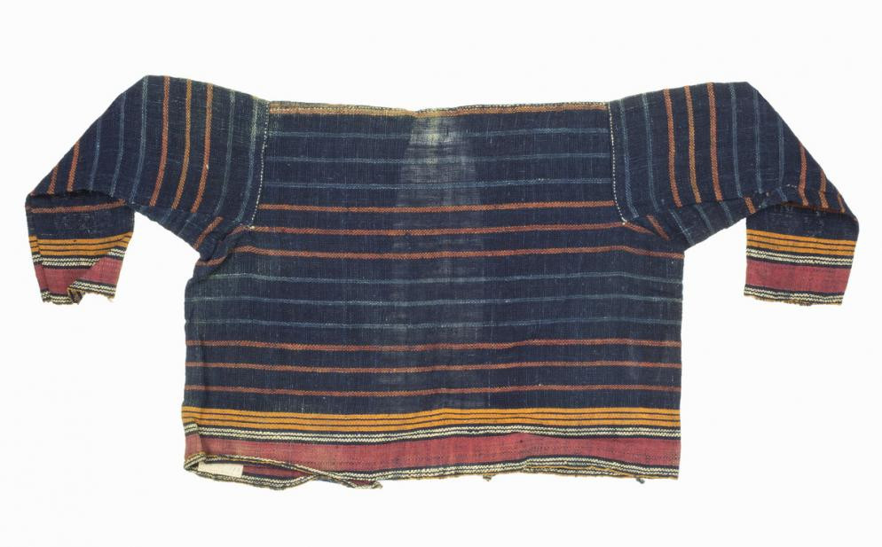 Indian, Shirt (choli)