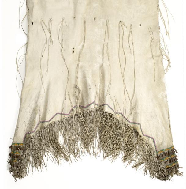 Sioux; Teton/Western Sioux; Lakota, Dress