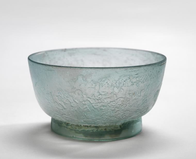 Unknown (Roman), Bowl, 1-50 CE