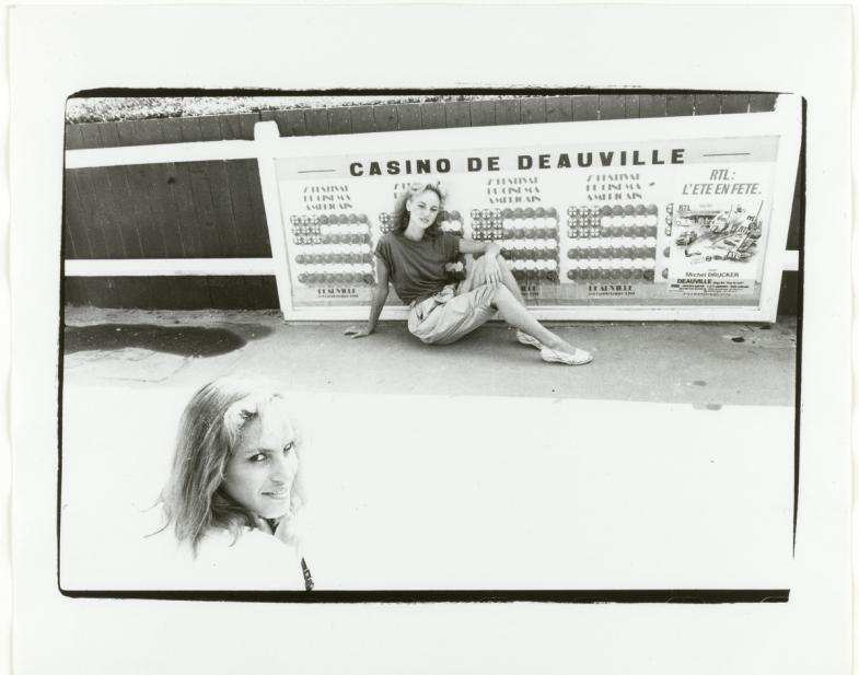 Andy Warhol (American, 1928-1987), Unidentified Women, undated