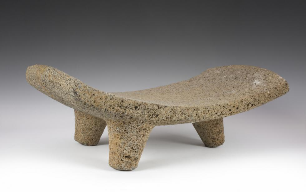 Unknown, metate, 1100-1500