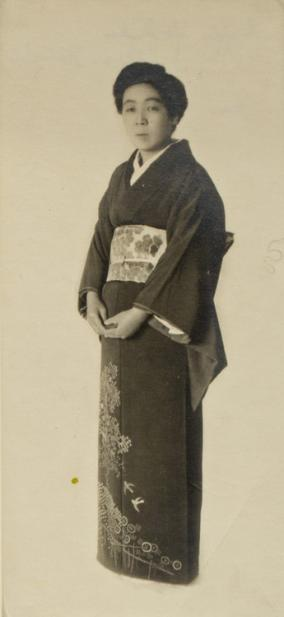 Yoshida Fujio