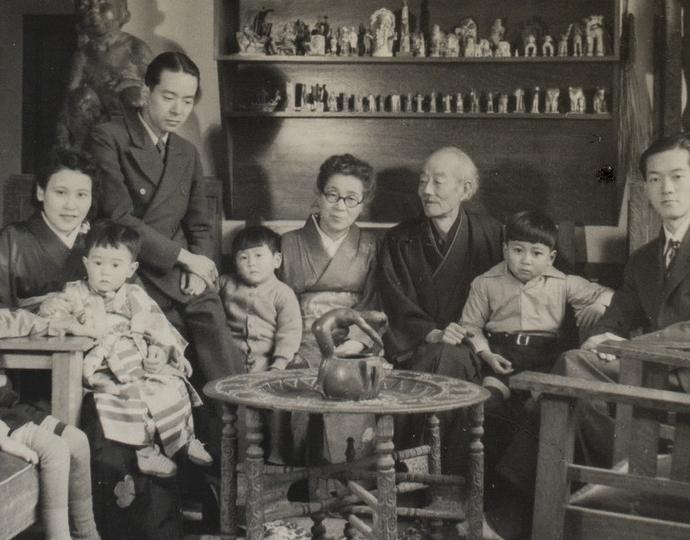Yoshida family